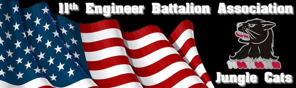11th Engineer Battalion Association